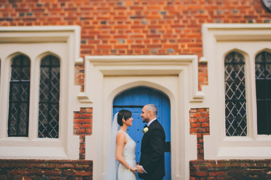 Essex Wedding, UK – E&T