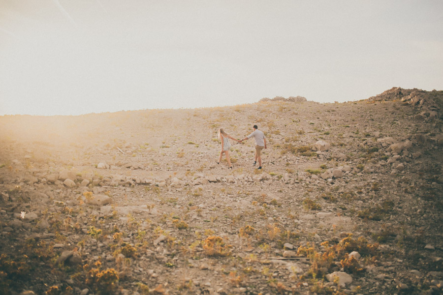 Island of Pag Engagement Session, Croatia - A&A