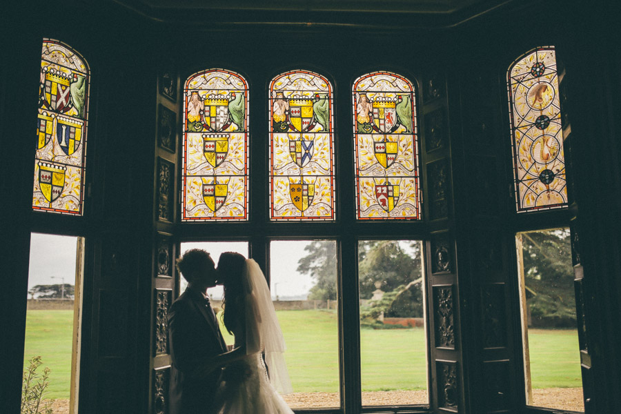 Huntingdon Wedding, UK - C&R