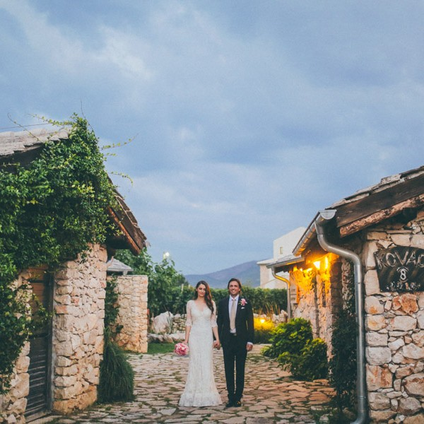 Međugorje Wedding, Bosnia&Herzegovina – S&F