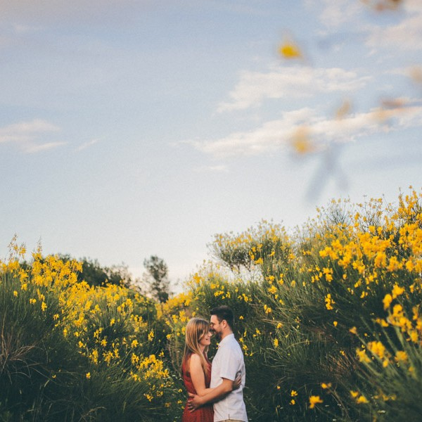 Istria Engagement Session, Croatia - I&O