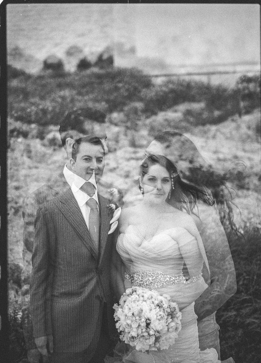 35mm Film Wedding in Italy - J&A