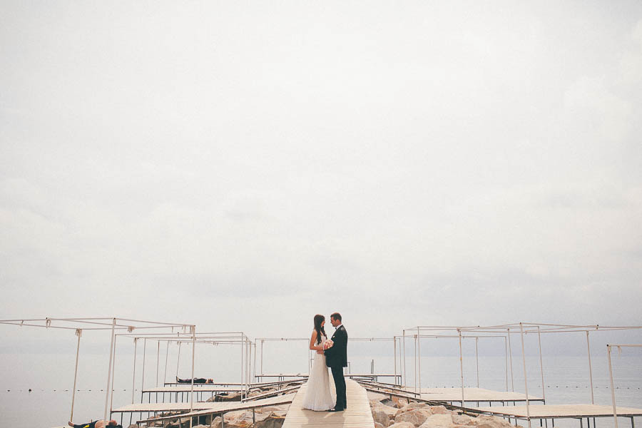 Rijeka Wedding Photography – M&A