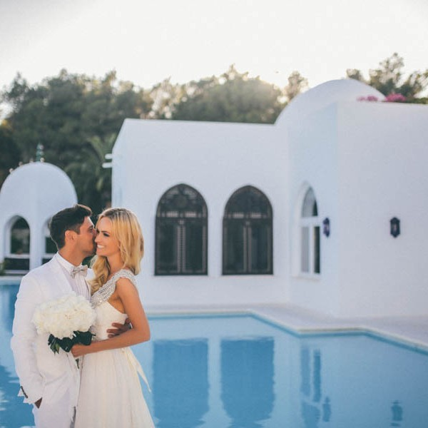 Ibiza Wedding Photographer - J&M