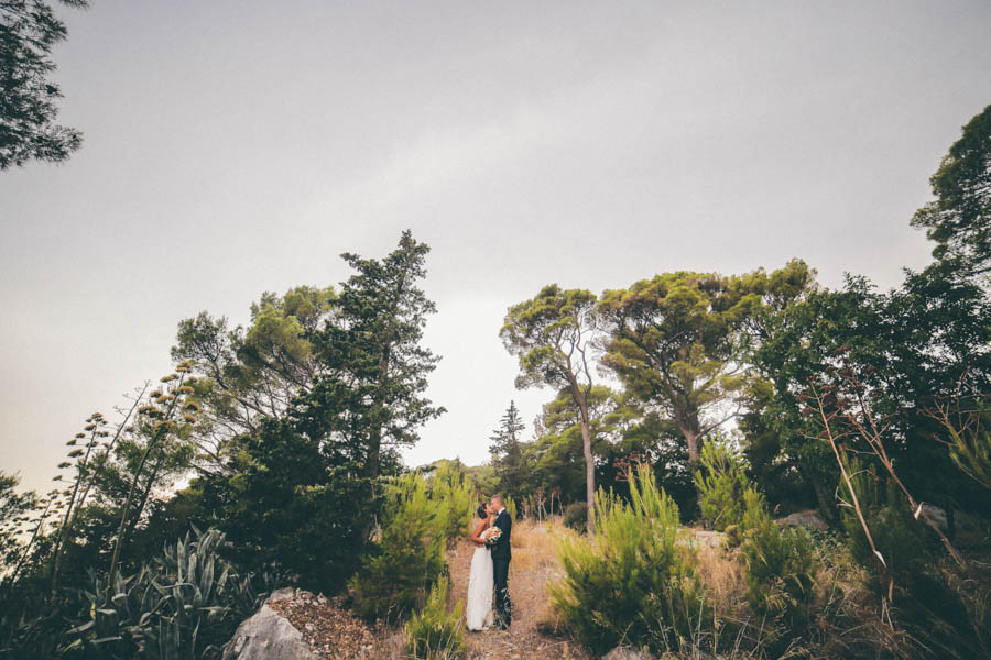 Split Wedding Photographer, Croatia - K&V