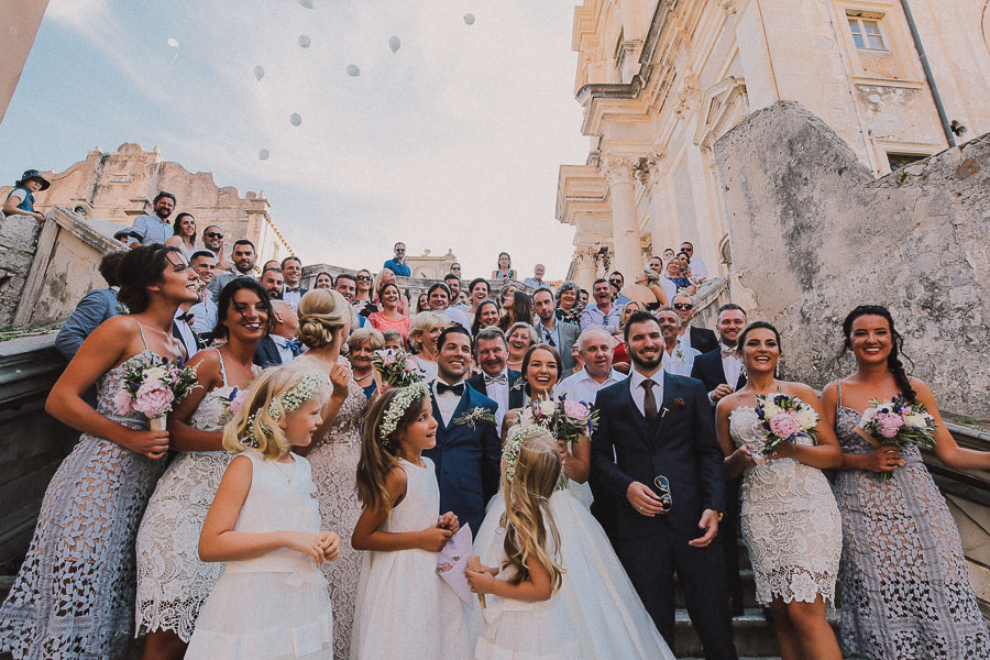 Dubrovnik Wedding Photographer and Videographer, Croatia