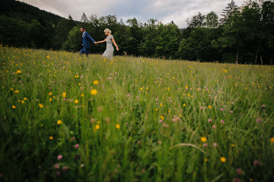 Schliersee Wedding Photographer Videographer