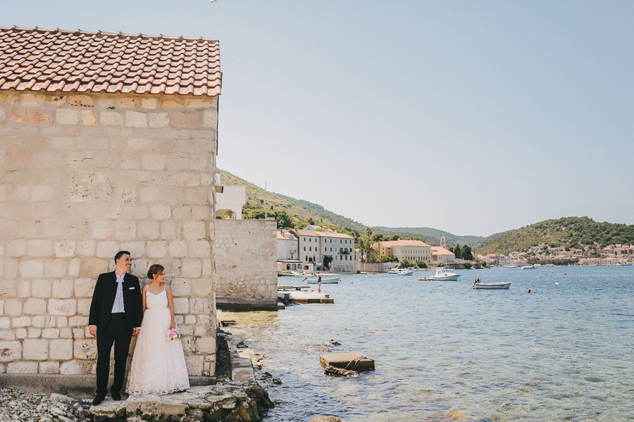 Vis Wedding Photographer Videographer